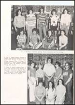 1979 Clyde High School Yearbook Page 88 & 89