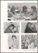 1979 Clyde High School Yearbook Page 90 & 91
