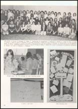 1979 Clyde High School Yearbook Page 94 & 95