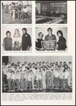 1979 Clyde High School Yearbook Page 96 & 97