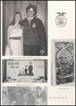 1979 Clyde High School Yearbook Page 98 & 99