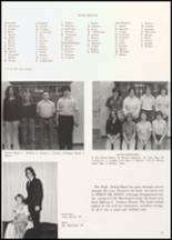 1979 Clyde High School Yearbook Page 100 & 101