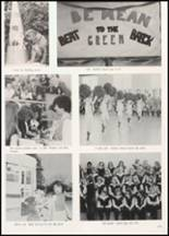 1979 Clyde High School Yearbook Page 104 & 105