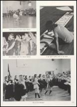1979 Clyde High School Yearbook Page 106 & 107