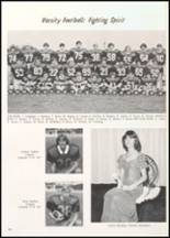 1979 Clyde High School Yearbook Page 110 & 111