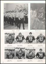 1979 Clyde High School Yearbook Page 112 & 113