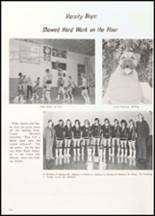 1979 Clyde High School Yearbook Page 116 & 117