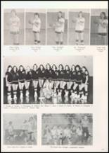 1979 Clyde High School Yearbook Page 120 & 121