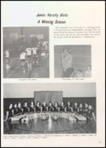 1979 Clyde High School Yearbook Page 122 & 123