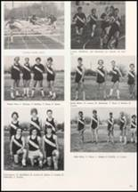 1979 Clyde High School Yearbook Page 124 & 125