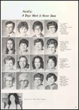 1979 Clyde High School Yearbook Page 132 & 133