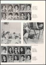 1979 Clyde High School Yearbook Page 134 & 135