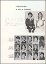 1979 Clyde High School Yearbook Page 138 & 139