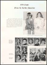 1979 Clyde High School Yearbook Page 146 & 147