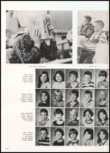 1979 Clyde High School Yearbook Page 148 & 149