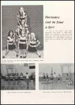 1979 Clyde High School Yearbook Page 150 & 151