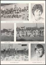 1979 Clyde High School Yearbook Page 152 & 153