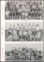1979 Clyde High School Yearbook Page 158 & 159