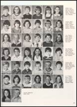 1979 Clyde High School Yearbook Page 166 & 167