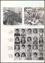 1979 Clyde High School Yearbook Page 170 & 171