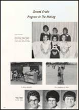 1979 Clyde High School Yearbook Page 172 & 173
