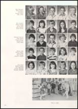 1979 Clyde High School Yearbook Page 174 & 175