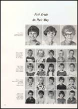 1979 Clyde High School Yearbook Page 176 & 177