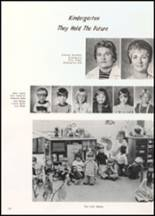 1979 Clyde High School Yearbook Page 180 & 181