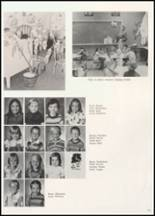 1979 Clyde High School Yearbook Page 182 & 183