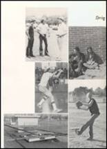 1979 Clyde High School Yearbook Page 186 & 187