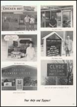 1979 Clyde High School Yearbook Page 192 & 193