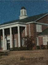 1979 Yearbook Hewitt-Trussville High School