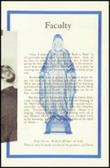 1951 Campion Jesuit High School Yearbook Page 14 & 15