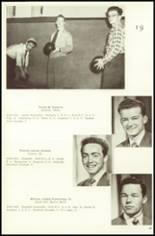 1951 Campion Jesuit High School Yearbook Page 44 & 45