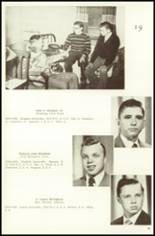1951 Campion Jesuit High School Yearbook Page 46 & 47