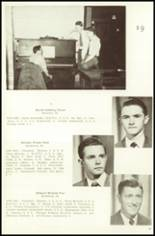 1951 Campion Jesuit High School Yearbook Page 48 & 49