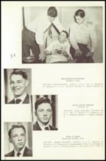 1951 Campion Jesuit High School Yearbook Page 64 & 65