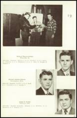 1951 Campion Jesuit High School Yearbook Page 66 & 67