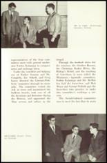 1951 Campion Jesuit High School Yearbook Page 84 & 85