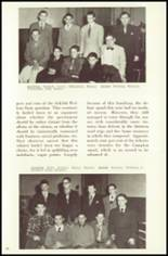 1951 Campion Jesuit High School Yearbook Page 88 & 89