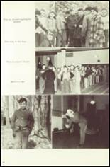 1951 Campion Jesuit High School Yearbook Page 100 & 101
