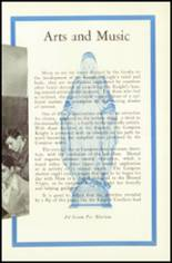1951 Campion Jesuit High School Yearbook Page 102 & 103