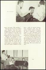 1951 Campion Jesuit High School Yearbook Page 104 & 105
