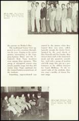1951 Campion Jesuit High School Yearbook Page 108 & 109