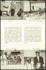 1951 Campion Jesuit High School Yearbook Page 112 & 113