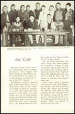1951 Campion Jesuit High School Yearbook Page 114 & 115