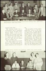 1951 Campion Jesuit High School Yearbook Page 116 & 117