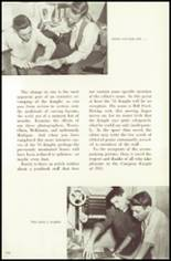 1951 Campion Jesuit High School Yearbook Page 118 & 119