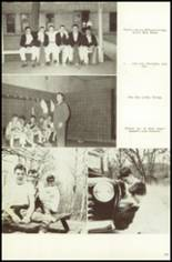 1951 Campion Jesuit High School Yearbook Page 120 & 121
