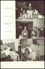 1951 Campion Jesuit High School Yearbook Page 122 & 123